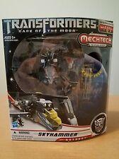 Brand new Transformers Dark Of The Moon Skyhammer (Mechtech Weapons System)