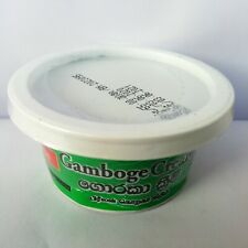 Freelan Premium CEYLON GARCINIA GAMBOGE Cream 100% Organic Natural Best Spices