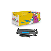 1Pack Compatible 331-7335 Black Toner Cartridge for Dell 1160 B1160 B1160W