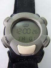 SQB101 Swatch - 1999 Beat Webmaster Digital Alarm Backlight Swiss Made Authentic