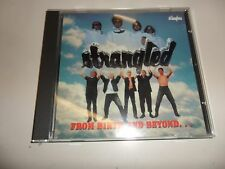 CD The STRANGLERS – strangled from Birth and Beyond...