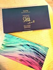 TARTE Rainforest of the Sea Skin Twinkle Lighting Highlight Palette Vol II NIB