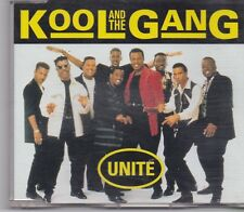 Kool and the Gang-Unite cd maxi single