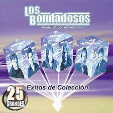 Los Bondadosos: Exitos De Coleccion  Audio CD