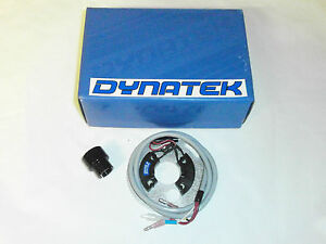 Suzuki GS1000 E S   Dyna S ignition system  DS3-2.