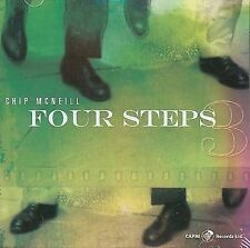 Mcneill, Chip-Four Steps 3 CD NEW