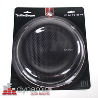 """Rockford Fosgate P2P3G-10 Subwoofer 10"""" Stamped Mesh Grille for P2 P2 Sub New"""