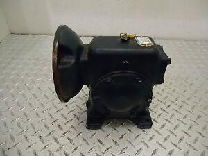 PERFECTION GEAR TC2420C GEAR BOX 1750RPM 1.57HP 20.1RATIO