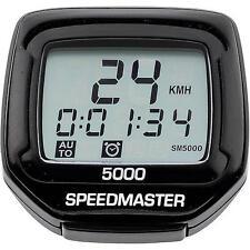 Fahrradcomputer Speedmaster 5000