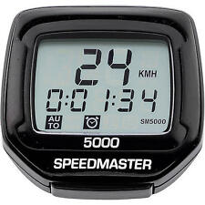 Computadora De La Bici Speedmaster 5000