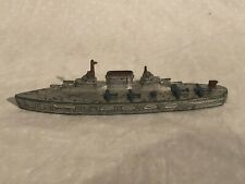Tootsietoy Barclay Manoil Aircraft Carrier Diecast Toy Navy Boat