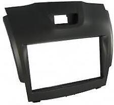 CP Isuzu DMAX D-MAX FACIA KIT double-DIN fascia panel dash surround trim 2012+