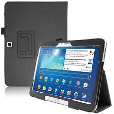 Samsung Galaxy Tab 3 10.1 P5200 P5210 Schutzhülle Tasche Etui Case +Pen -2N