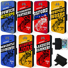 More details for personalised speedway iphone case se 6 7 8 plus motorbike cover racing dad gift