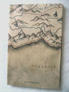 55906 Instruction MAP - The Elder Scrolls V Skyrim - Microsoft Xbox 360 (2011) B