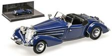 1938 Horch 855 Special-Roadster Diecast in 1:43 Scale by Minichamps