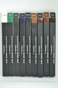 MAC Eye Kohl BNIB 0.048oz./1.36g ~choose your shade~