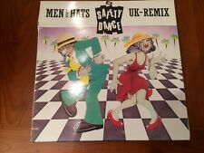 Men without Hats - Safety Dance Schallplatte Rarität MX