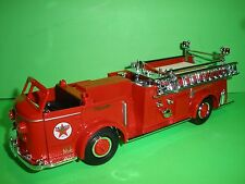 TEXACO 1948 AMERICAN LAFRANCE PUMPER - #3 Fire Truck Series - NEW - MINT IN BOX