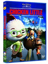 Pelicula DVD Chicken Little Walt Disney clasico Nº47