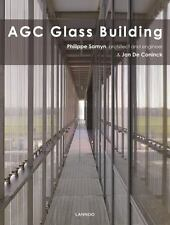 AGC GLASS BUILDING - NEW BOOK