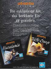 MÖVENPICK SCHÖLLER  - ANNONCE PUBLICITAIRE1991 GERMANY ADVERT - COUPURE MAGAZINE