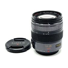 Panasonic LUMIX 12-35mm f2.8 G X Vario Standard Zoom Lens HS12025