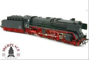 H0 1:87 escala trenes Roco locomotora DB