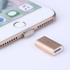 Magnetic Charging Charger Adapter For Apple iPhone 8 7 6S Plus 5S X SE iPad Air