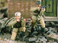 Verlinden 1/35 VP 2048 Russian Soldiers for Street Fight