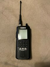 Uniden BCD436HP  Series Digital Handheld TrunkTracker V Scanner.