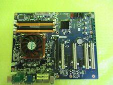 KONTRON BOARD 90A-Q67004-M0100S7 GBA0805666   6 MONTHS WARRANTY