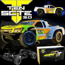 Team Losi Racing TEN-SCTE 3.0 Race Kit: 1/10 4WD SCT TLR03008