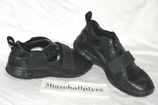 Nike Free Huarache Carnivore SIZE 5 - NEW - 801759-001 Black Lab SP QS Blackout
