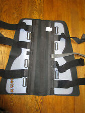 adjustable foam flex leg brace post op support DeRoyal Industries, Inc.