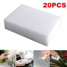 20PCS Magic Cleaning Sponge Eraser Multi-functional Melamine Cleaner Pad Foam