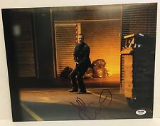 "KIEFER SUTHERLAND as JACK BAUER SIGNED  11X14 PHOTO ""24"" PSA/DNA Z37969"