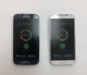 Samsung Galaxy S4 16GB GT-I9505 Unlocked 4G Android Smartphone Pristine A+++