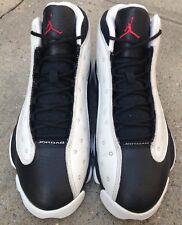 "Nike Air Jordan 13 xiii 2013 ""He Got Game"" Sz 9 100% Authentic! 309259-104"