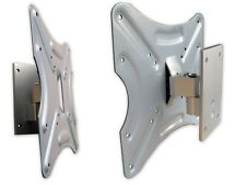 TV Wall Bracket Fit For Philips Toshiba Medion LED LCD 3D TV Attachment
