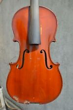 Old French Violin Ch.J.B. Collin-Mezin signed no. 24 year 1927
