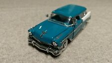 Chevrolet Nomad 1956 white/turquoise (Franklin Mint) 1/43