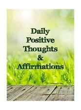 Positive Affirmation Cards - Unique 54 Card Deck with Storage Case - Train Yo...