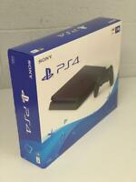 New Sony PlayStation 4 Slim 1TB Jet Black Home Console JET BLACK CUH-2215B