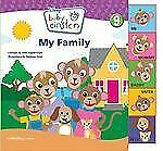 My Family - Good - Aigner-Clark, Julie - Board book