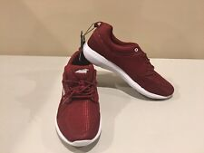 New Avia Men red Mesh Sneakers Light Weight Walking Athletic Shoes .