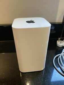 Apple airport Extreme Time Capsule 3TB 5th Generation A1470