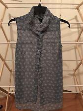 H&M Size 4 Womans Blouse