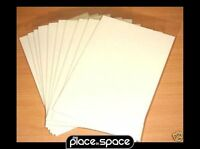 10 X CURRENT/SILVER AGE SIZE COMIC BAGS WITH BOARDS