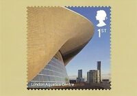 2017 LANDMARK BUILDINGS NEW SEALED PHQ CARDS SET OF 10. No 431. 13/07/17